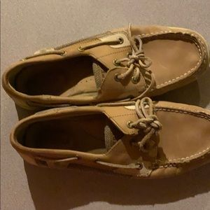 Sperry Shoes - Used womens sperry top sider 9.5